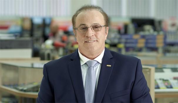 Joanir Zonta (Foto: Reprodução/ RPC)