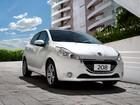 Peugeot e Citroën fazem recall do 208 e do C3 por falha na suspensão