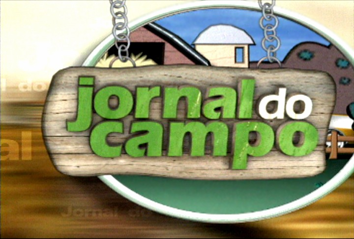 Veja as reportagens do Jornal do Campo (TV Gazeta)
