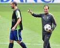 Sem Chiellini, Allegri leva 22 jogadores do Juventus para decisão em Berlim