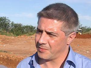 Secretário afirma que projeto vai seguir normas da Cetesb (Foto: reprodução/TV Tem)