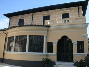 Museu Cláudio de Souza em Petrópolis. (Foto: Foto divulgação)