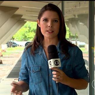 Dalyne Barbosa (Foto: Arquivo pessoal)
