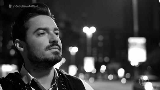 Fernando & Sorocaba lança clipe de 'Luzes de São Paulo' no 'Vídeo Show'