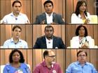 Nove candidatos disputam cargo de prefeito em São Luís, MA