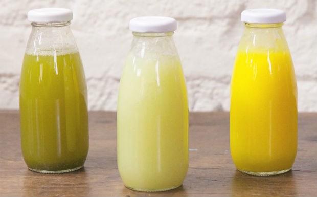 Suco refrescante de melo (Foto: Divulgao/GNT)