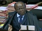 Ministros decidem que julgamento de réus do mensalão seguirá no STF