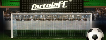 Maior fantasy do futebol brasileiro,  Cartola FC está no ar com novidades (Infoesporte)