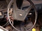 Carros velhos põem em risco vida de motoristas e passageiros em Goiás