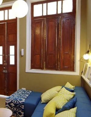 [Destaques] Inspire-se em ideias para valorizar a decoração de uma sala com pé direito alto