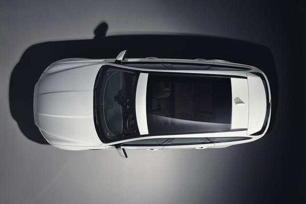Jaguar XF Sportbrake 2018 (Foto: Divulgação)