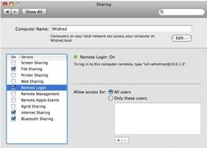 Vuwer, segurança para Mac Book