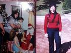 Aline Zattar, Miss Plus Size, nega lipo e mostra foto 42 kg mais magra