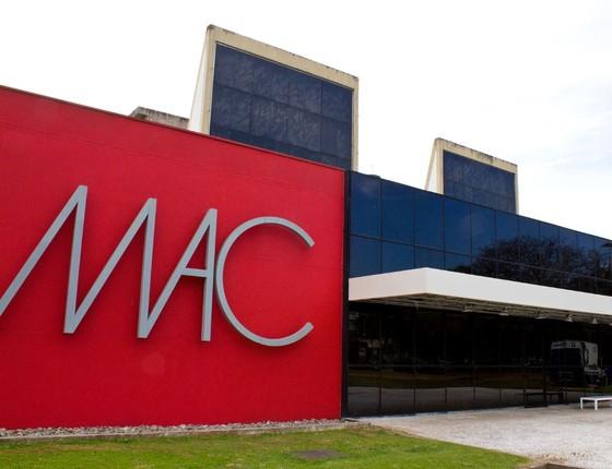 o Museu de Arte Contemporânea de São Paulo terá uma série de eventos até o dia 29 (Foto: Divulgação)