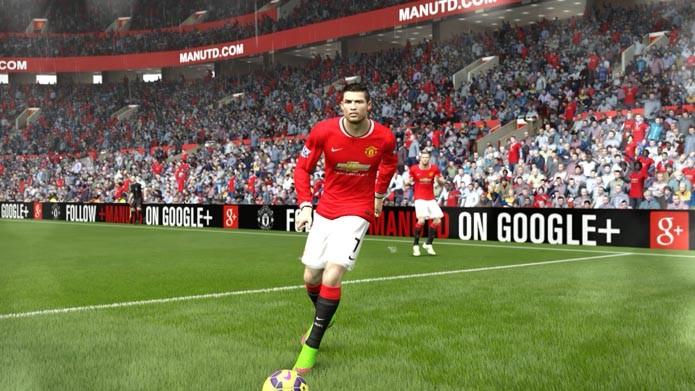Fifa 15: como transferir jogadores entre times manualmente (Foto: Reprodução/Murilo Molina)
