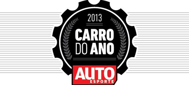 Carro do Ano 2013 (Foto: Autoesporte)
