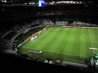 Arena Palmeiras (Foto: Marcos Ribolli)