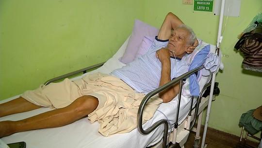 Hospital no RN está sem água há 8 dias e cirurgias podem ser canceladas