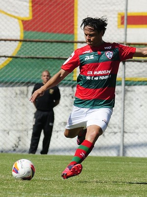 Renan Portuguesa (Foto: Dorival Rosa)