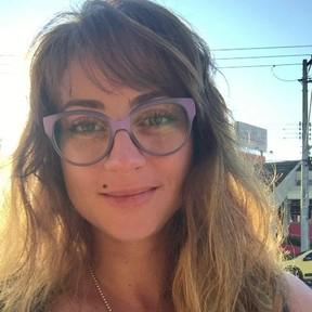 Manuella Vieira (Foto: Facebook / Reprodução)
