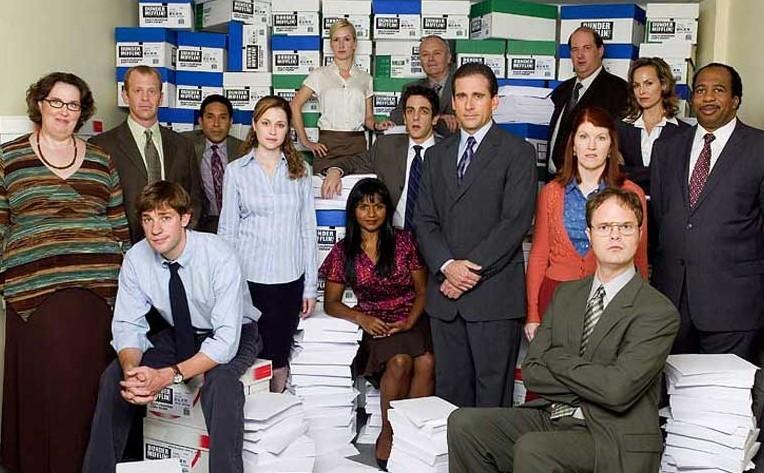 The Office (Foto: Divulgação)