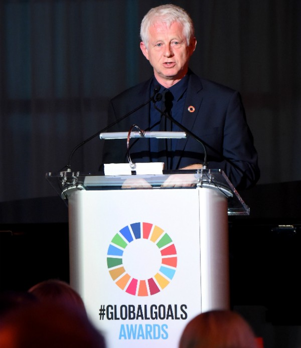 Richard Curtis (Foto: Getty Images)