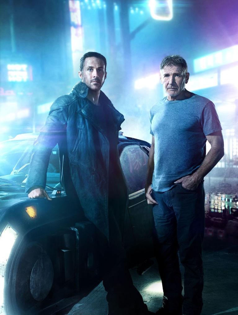 'Blade Runner 2049' (Foto: Divulgação)