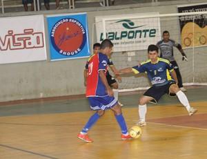 Torneio Bené Aguiar de Futsal vai chegando nas semifinais (Foto: Elielson Modesto / Amazônia Hoje)
