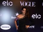 'Meu corpo ficou mais proporcional', diz Fernanda Motta após gestação
