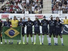 Futebol Social (Foto: Divulgação)