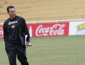 Paulo Comelli, técnico do Criciúma (Foto: Fernando Ribeiro, Divulgação / Criciúma E.C.)