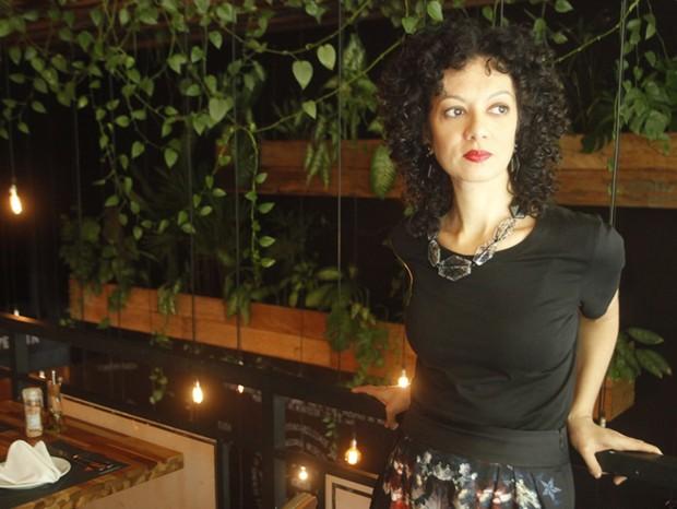 Adriana Ferreira Silva (Foto:  (foto: Charles Naseh))