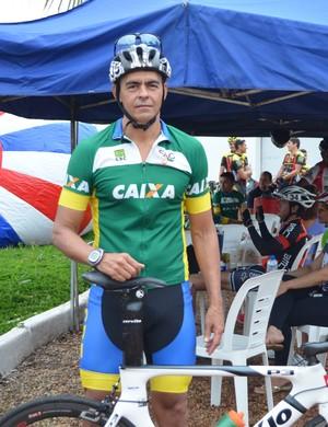 VI Volta Ciclística do Interior de Rondônia Montanha Acre (Foto: Magda Oliveira / GloboEsporte.com/ro)