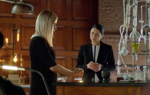 The Magicians | Entrevista: Olivia Taylor Dudley