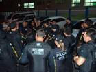 Nove suspeitos são presos durante operação 'Viver Melhor', em Manaus