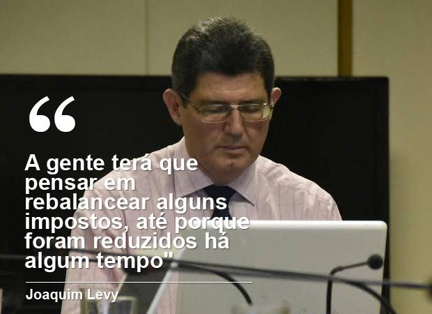 Joaquim Levy (Foto: Reprodução/Facebook/Portal Brasil)