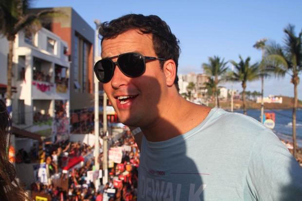 Rafael Cortez (Foto: Thiago Duran/Ag.News)
