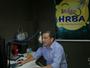 Projeto de rádio incentiva e ajuda na recuperação de pacientes no HRBA