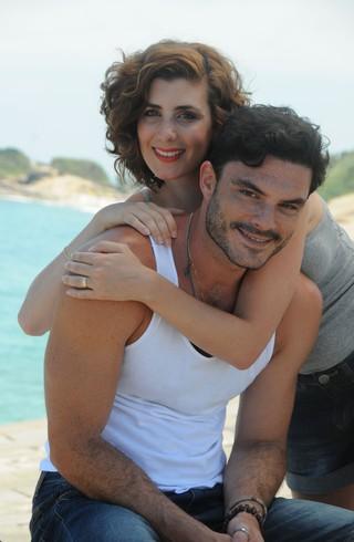 f54f11fbdc EGO - Mulher de Kiko Pissolato sobre cenas dele com Susana Vieira ...