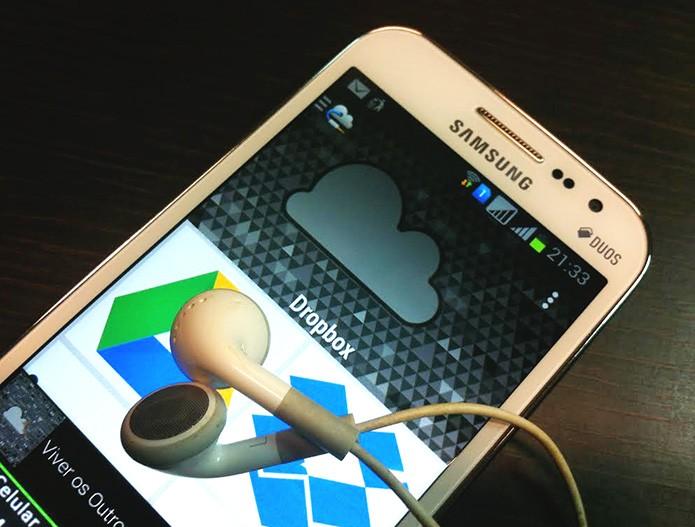 Como criar seu prórprio sistema de streaming de músicas no Android (Foto: Marvin Costa/TechTudo)