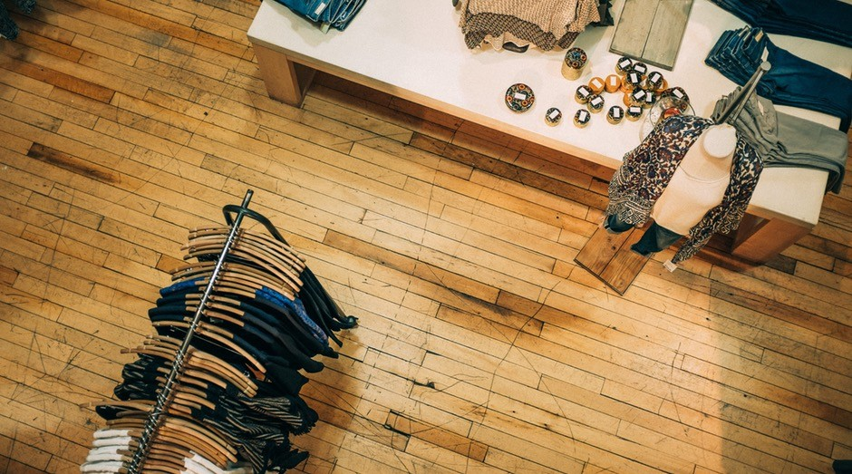 Moda, tendencias, loja, negocios (Foto: Pexels)
