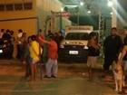 Criança de 7 anos é assassinada durante festa em colégio particular