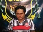 Foragido condenado a quase 20 anos por furto é recapturado em Boa Vista