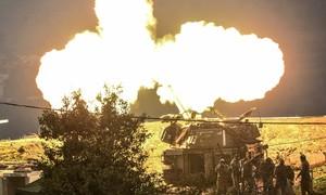 Hezbollah ataca patrulha israelense na fronteira entre Israel e Líbano