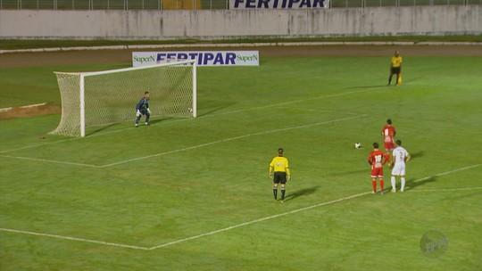 Com gol no último minuto, Boa Esporte bate o Tupynambás e assume a liderança do Hexagonal Final
