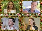 Família, tradição e rabanada: o que representa o Natal para alguns artistas?