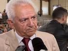 Galileu Teixeira Machado toma posse como prefeito de Divinópolis