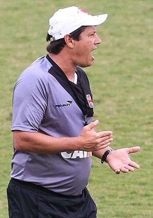 Adilson Batista Vasco (Foto: Marcelo Sadio / vasco.com.br)