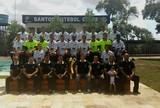 Federação antecipa cota de R$ 250 mil da Copa do Brasil para o Santos-AP