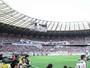 Torcida do Atlético-MG, esgota, nas bilheterias, ingressos para a final